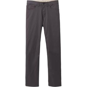 "Prana Ulterior Pantaloni 32"" Inseam Uomo, grigio"